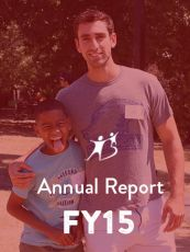 Annual Report FY15