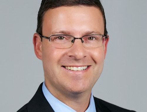 BBBSMB Names Rich Greif Vice President of Marketing, Communications and Community Relations