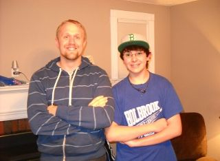 One Mom's Mentoring Real Life Story: Finding a Mentor for Kyle