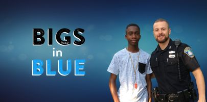 Boston Police Department and BBBSMB Unveil Bigs in Blue Mentoring Program
