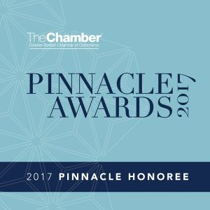 bbbsmb, pinnacle award, wendy foster