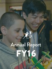 Annual Report FY16