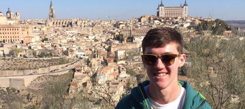 Choose a Challenge: Big Brother Jakob Takes on Mount Everest for BBBSMB
