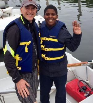 Annual Report: Big Brothers Big Sisters of Cape Cod & the Islands FY 17