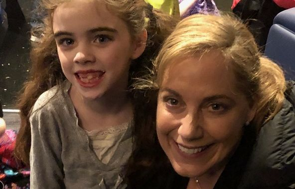 Real Life Mentoring Stories: From Big Night to Big Sister