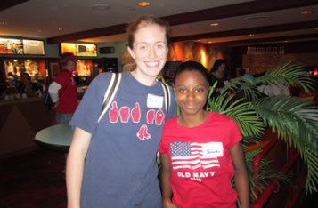 Mentoring Real Life Stories: Interview with Big Sister Becky