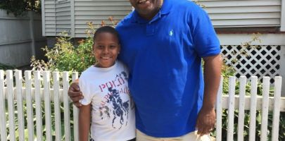 National Mentoring Month: Chris Byner Pays it Forward
