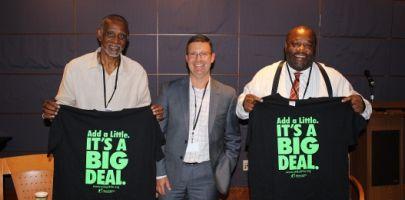 National Mentoring Month Part 2: Greg Davis