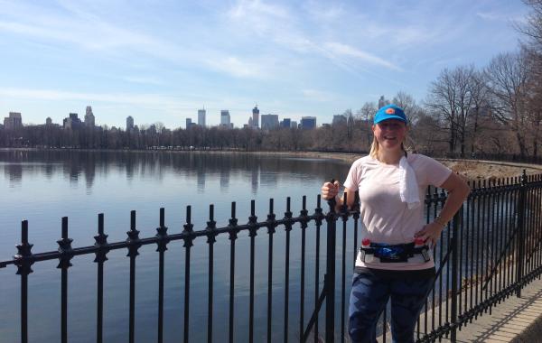 Run Boston Marathon for Charity: Meet Our Runner Amanda