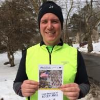 Run Boston Marathon for Charity: Meet Our Runner Sean