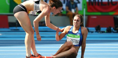 8 Olympic Athletes You Will Want As A Mentor