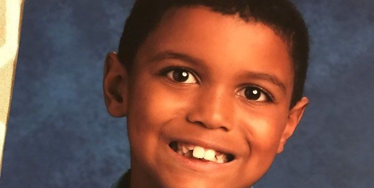 Big Brothers Big Sisters of Cape Cod & the Islands Waiting Child of the Month: Sean