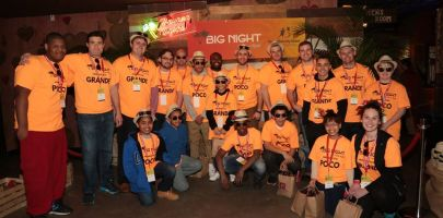 Big Brothers Big Sisters of Massachusetts Bay Raises More Than $2 Million at 17th Annual Big Night Event