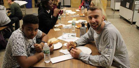 5 Staff Bigs Share their Stories This National Volunteer Week