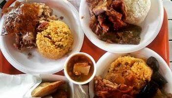 Hispanic Heritage Month: Favorite Dishes!