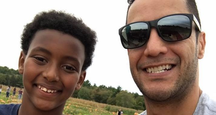 Mentoring on the Cape: Meet Big Brother Manny