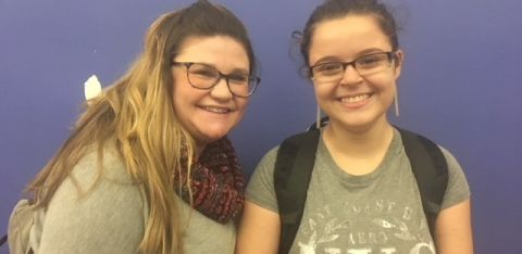 Meet Beatriz and Jeanne of our NEW Mentor 2.0 Program!