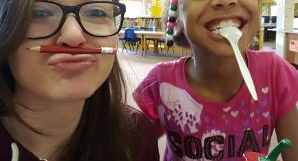 Staff Spotlight: Chelsea Parham, Program Service Supervisor