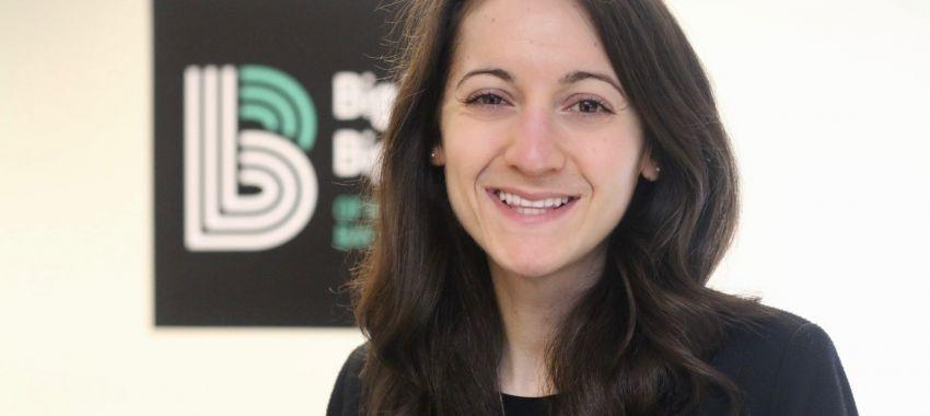 Staff Spotlight: Meet Carly Segreti!