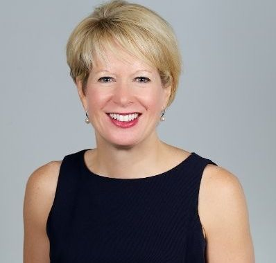Farewell From Our Departing CEO,WendyFoster