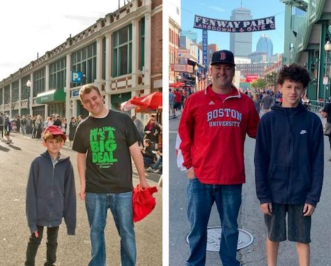 Big Brother of the Year 2019 – Ryan Callahan