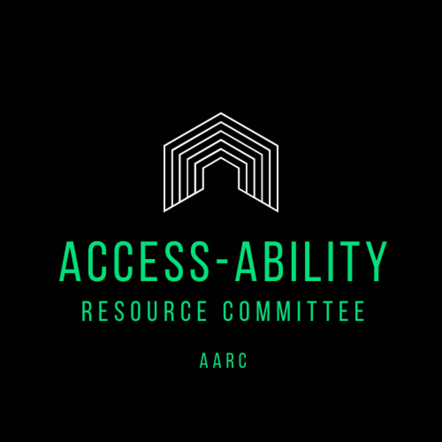 Access-Ability Resource Committee (AARC)